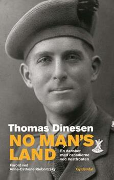 No Man's Land - Thomas Fasti Dinesen