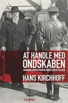 At handle med ondskaben - Hans Kirchhoff