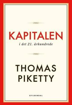Kapitalen - Thomas Piketty