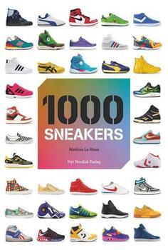 1000 sneakers - Mathieu Le Maux