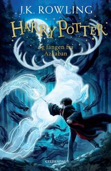 Harry Potter 3: Harry Potter og fangen fra Azkaban - J. K. Rowling