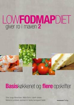 Low FODMAP diet 2 - Basiskøkkenet