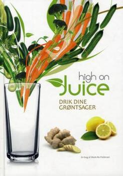 High on Juice - Mads Bo Pedersen