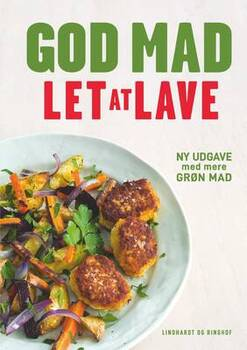 God mad - Let at lave (rev. udg.) - Kirsten Høgh Fogt, Marianne Kastberg