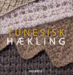 Tunesisk hækling - Sys Fredens