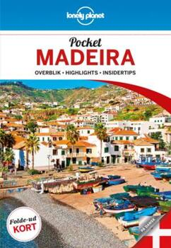 Pocket Madeira - Lonely Planet