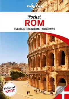 Pocket Rom - Lonely Planet