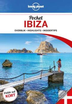 Pocket Ibiza - Lonely Planet