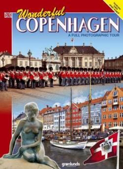 Wonderful Copenhagen, Engelsk