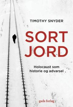 Sort jord - Timothy Snyder