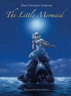The little Mermaid - Hans Christian Andersen - English