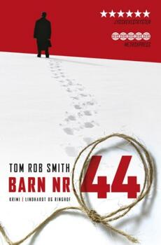 Barn nr. 44 - Tom Rob Smith
