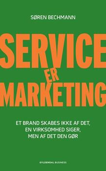 Service er marketing - Søren Bechmann