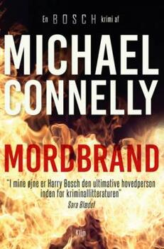 Mordbrand - Michael Connelly