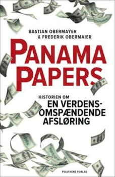 Panama Papers - Bastian Obermayer & Frederik Obermaier