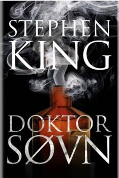 Doktor Søvn - Stephen King