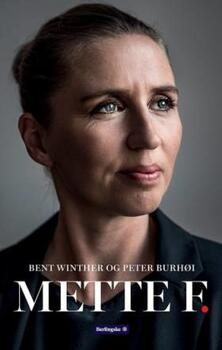 Mette F. - Bent Winther og Peter Burhøi