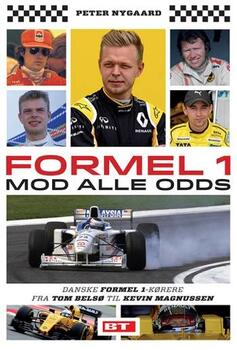 Formel 1 mod alle odds - Peter Nygaard