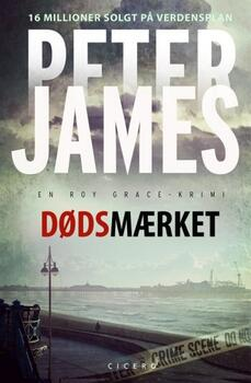 Dødsmærket - Roy Grace 11 - Peter James