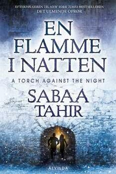 An Ember in the Ashes 2 - En flamme i natten - Sabaa Tahir