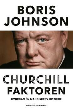 Churchill-faktoren - Boris Johnson