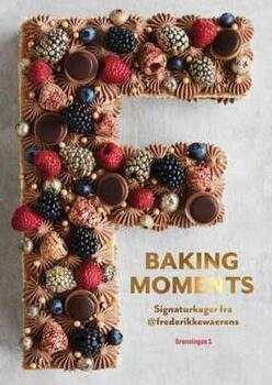 Baking moments - Frederikke Wærens
