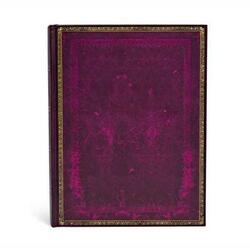 Paperblanks Old leather classics - Cordovan - Ultra - 144 sider - linieret