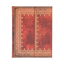 Paperblanks - Old Leather Classics - Foiled Wrap - Ultra - 144 sider - Ulinieret