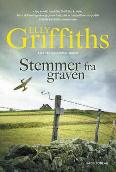 Elly Griffiths - Stemmer fra graven - Ruth Galloway 7