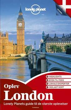 Oplev London