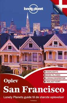 Oplev San Francisco