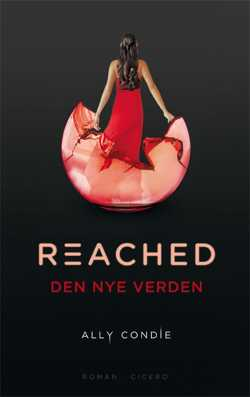 Matched 3: Reached - Ally Condie