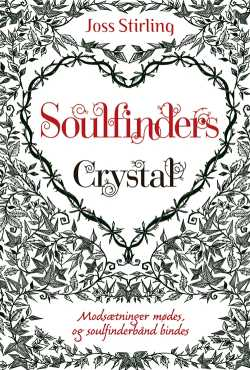 Soulfinders. Crystal - Joss Stirling