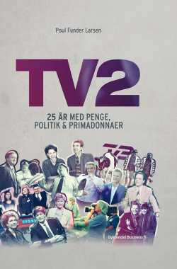 TV 2 - Poul Funder Larsen