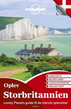 Oplev Storbritanien - Lonely Planet