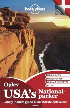 Oplev USA's Nationalparker - Lonely Planet