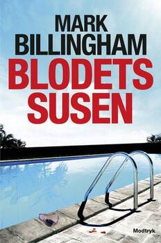 Blodets susen - Mark Billingham