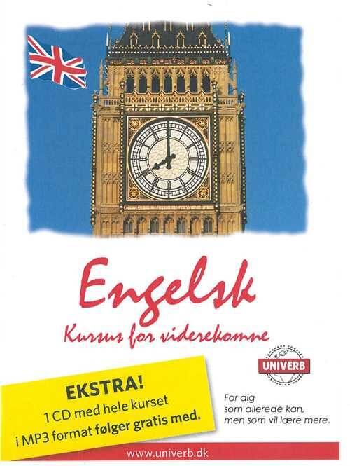 ekstra engelsk