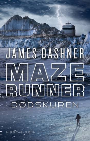 Maze Runner 3: Dødskuren - James Dashner