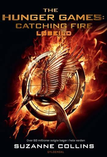 The Hunger Games 2: Løbeild - Suzanne Collins