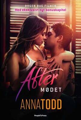 After 1: Mødet - Anna Todd