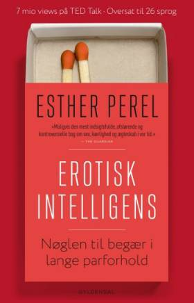 Erotisk intelligens - Esther Perel