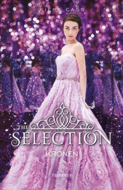 The Selection 5: Kronen - Kiera Cass