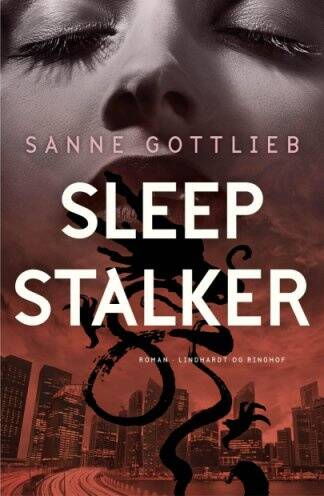 Sleep stalker - Sanne Gottlieb