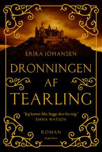 Tearling 1: Dronningen af Tearling - Erika Johansen