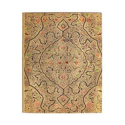 Paperblanks - Flexis - Zahra - Arabic Artistry - Ultra - 240 sider - linieret