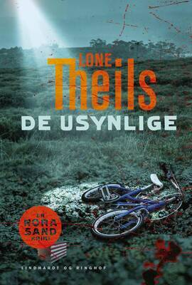 Lone Theils - 5 De usynlige