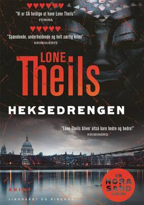 Lone Theils - 3 Heksedrengen