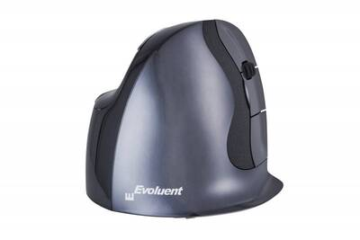 Evoluent VerticalMouse D wireless (Large)