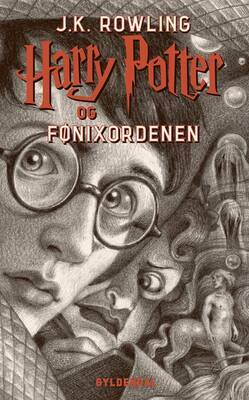 J. K. Rowling - Harry Potter 5 - Harry Potter og Fønixordenen